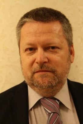 Mag. Dean Premik - Predsednik Organizacijskega odbora
